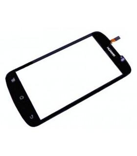 Pantalla táctil negra para Huawei U8815, G300