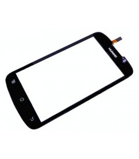 Ecrã tactil preta para Huawei U8815/ U8818, G300