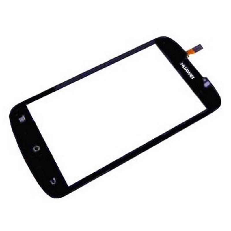 Ecrã táctil preta para Huawei U8815, G300
