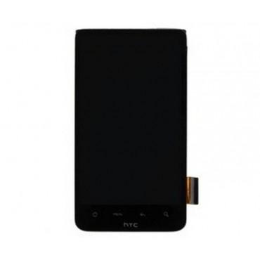 Pantalla completa HTC desire HD. Táctil + LCD