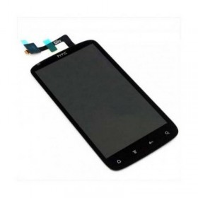 Ecrã completa (tactil+lcd) HTC Sensation G14