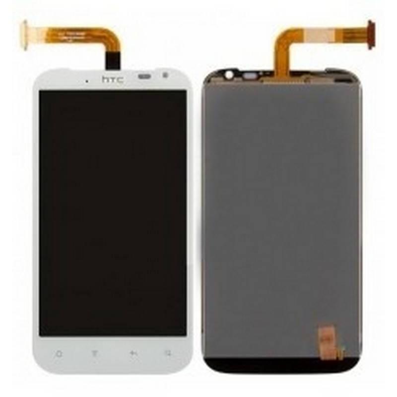 Ecrã completa ( Tactil + LCD ) HTC Sensation XL G21