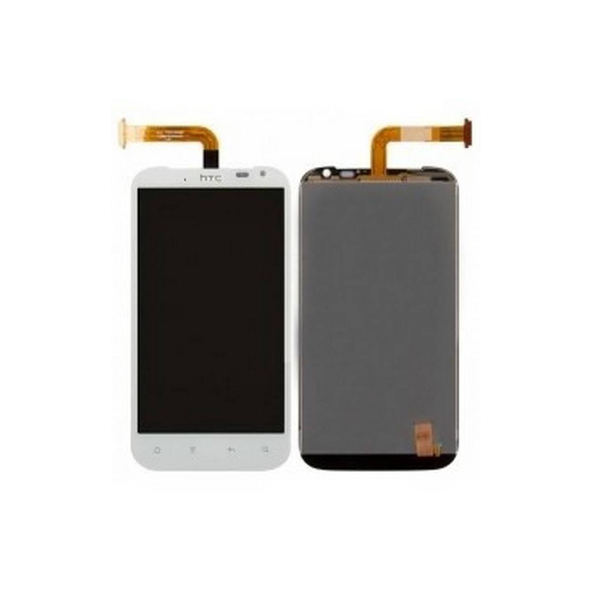 Pantalla completa ( Tactil + LCD ) HTC Sensation XL G21