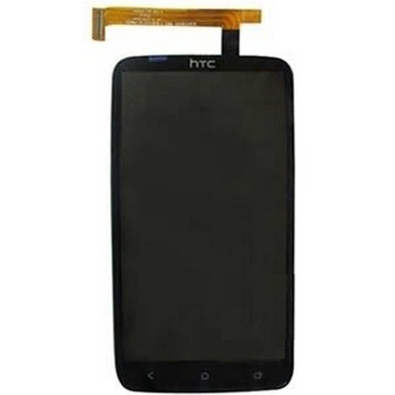 Pantalla completa ( Tactil + LCD)  HTC ONE X , G
