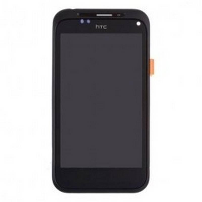 Ecrã completa (Tactil + LCD) HTC Incredible S. G11