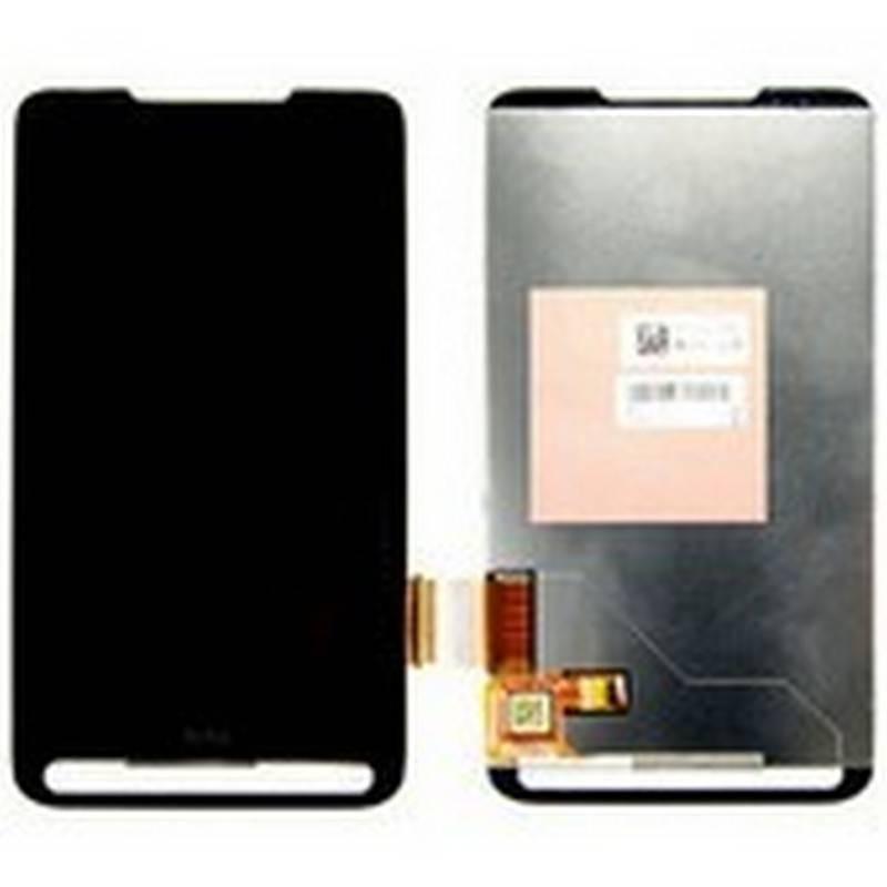 Ecrã completa (Tactil + LCD) HTC HD2