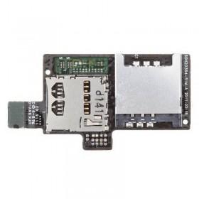 LECTOR SIM Y MICRO SD HTC SENSATION G14