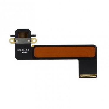 conector de carga para ipad mini Negro