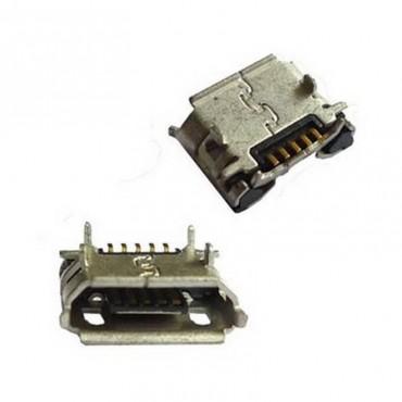 conector de carga HTC HD2
