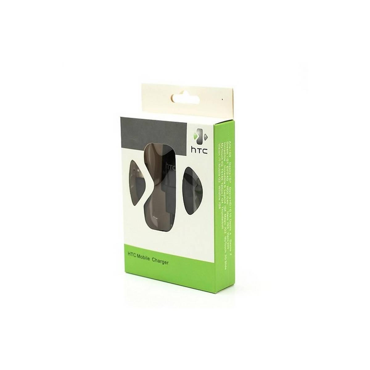 CARGADOR HTC micro usb