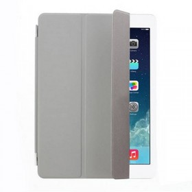 FUNDA IPAD AIR GRIS