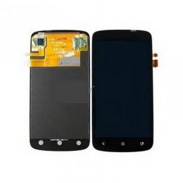 pantalla completa tactil + lcd sin marco htc ONE S
