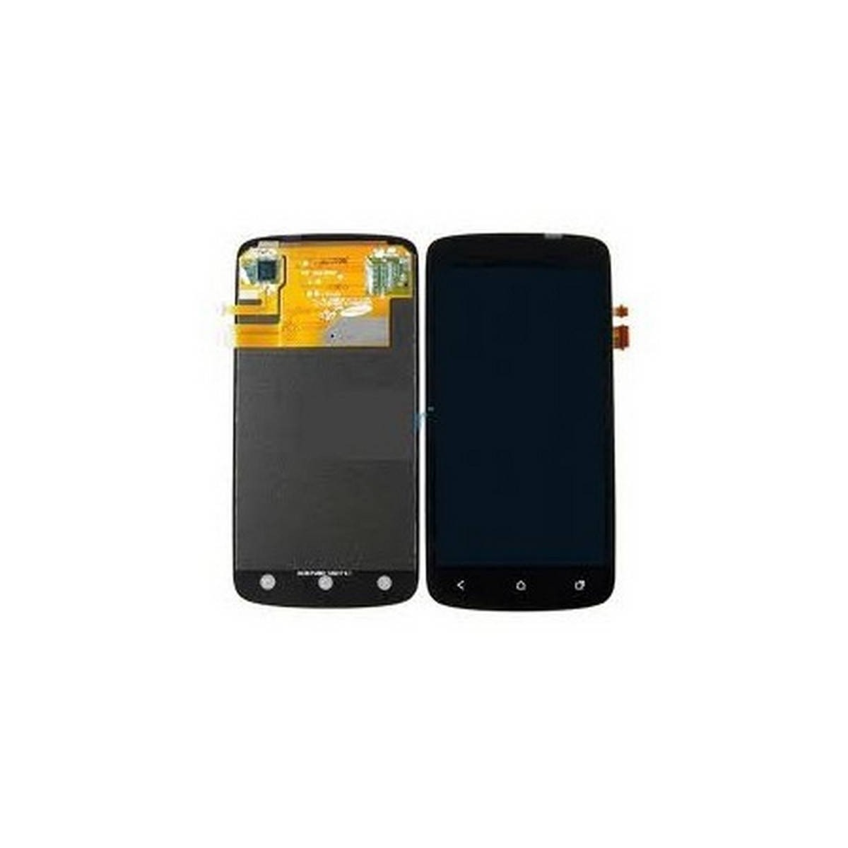 pantalla completa tactil + lcd htc ONE S