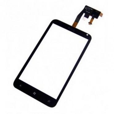 ecrã tactil HTC Radar C110E preto