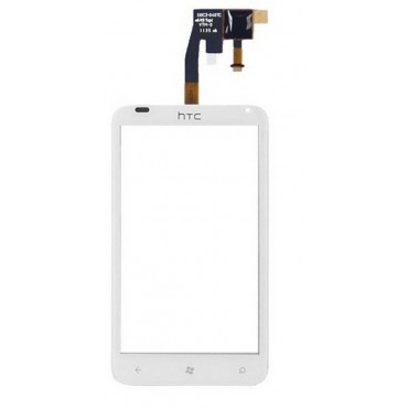 pantalla tactil htc radar c110e blanco