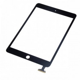 tactil iPad mini/ iPad mini 2 preto sin conetor ic