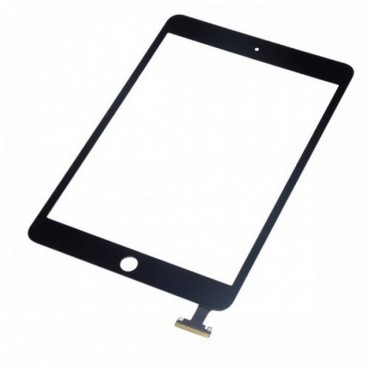 tactil iPad mini/ iPad mini 2 negro sin conector ic