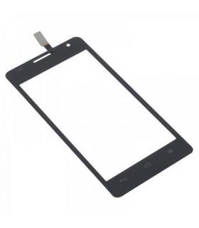 Ecrã táctil preta para Huawei Ascend G526