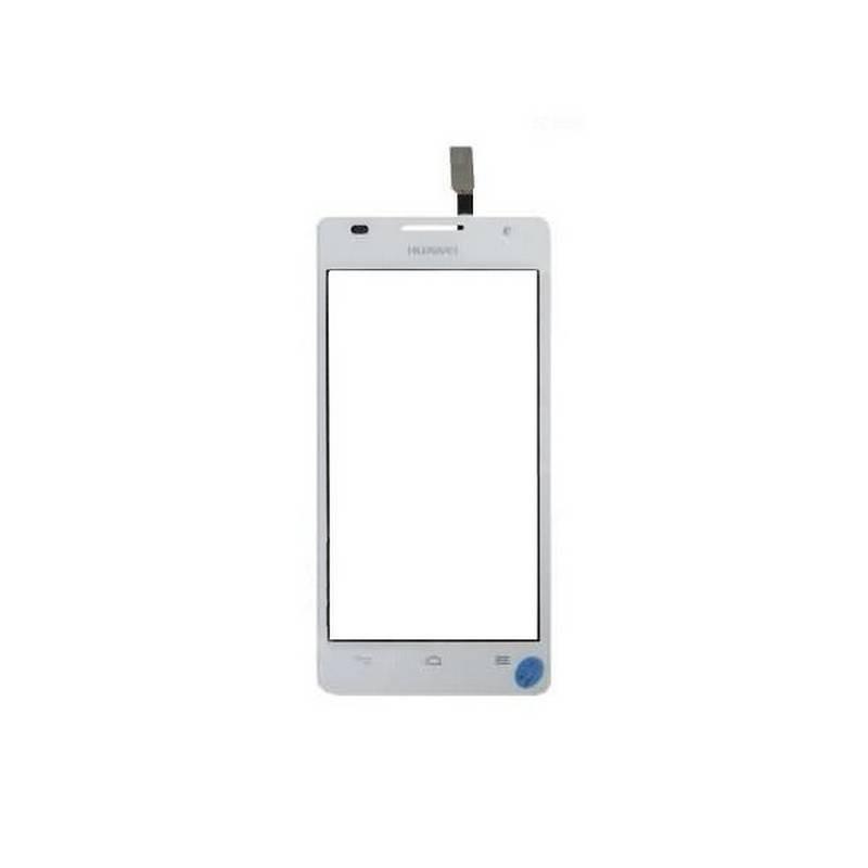 Ecrã táctil branca para Huawei Ascend G526, .