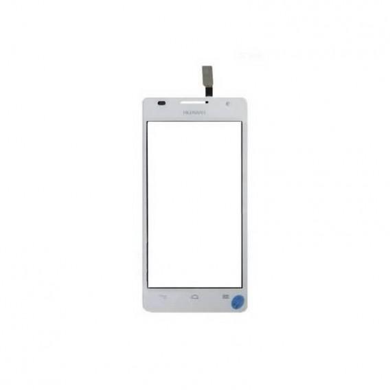 Pantalla táctil blanca para Huawei Ascend G526, .