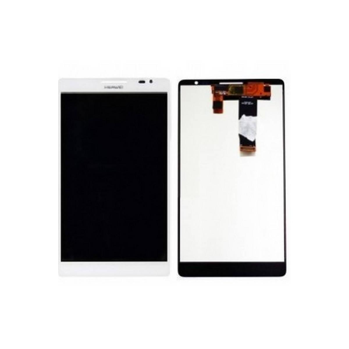 Pantalla completa blanca para Huawei Ascend Mate, MT1-U06
