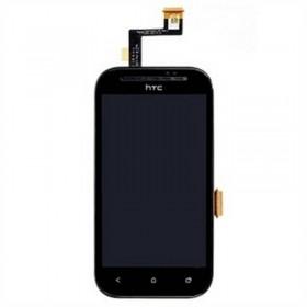 Ecrã Completa HTC One SV C525e preta