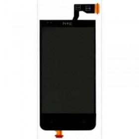 Pantalla completa HTC Desire 300 negra