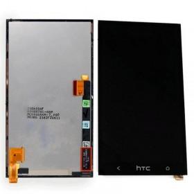 ecrã completa HTC One M7