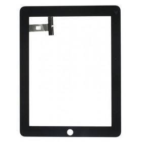 Ecrã Tactil Ipad 1 preta