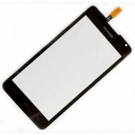 Ecrã Tactil Huawei Ascend Y530 preto