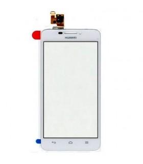 Ecrã Tactil Huawei ascend G630 branca