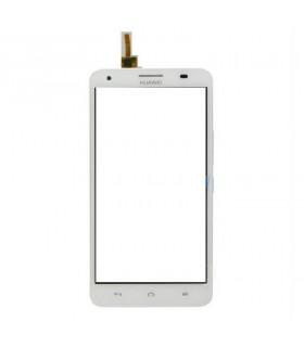 Ecrã Tactil Huawei Honor 3X G750 branca