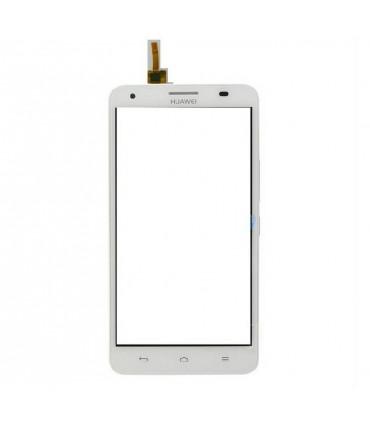 Pantalla Tactil Huawei Honor 3X G750 blanca