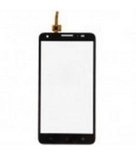 Ecrã Tactil Huawei Honor 3X G750 preta