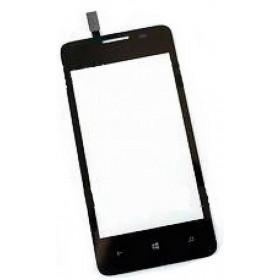 Pantalla Tactil Huawei Ascend W2 negro