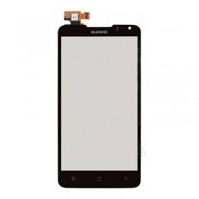 Ecrã Táctil Huawei Ascend D1 Quad U9500 Preto