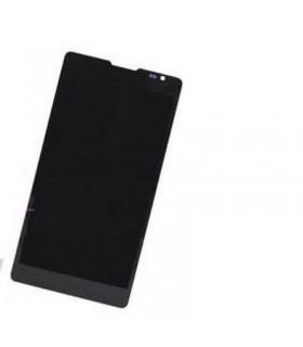 Pantalla completa Huawei ascend Mate 2 negra