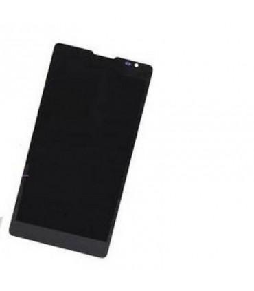 Ecrã completa Huawei ascend Mate 2 preta