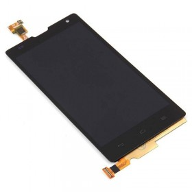 Pantalla completa Huawei Honor 3C negra
