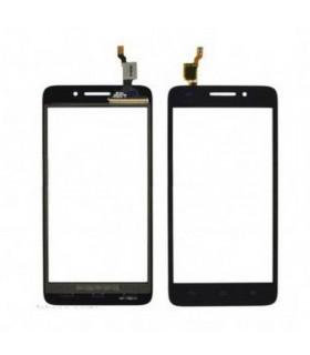 Ecrã Tactil Huawei ascend G620s preto