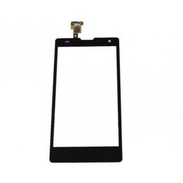 Tactil Huawei G740 Yumo negra