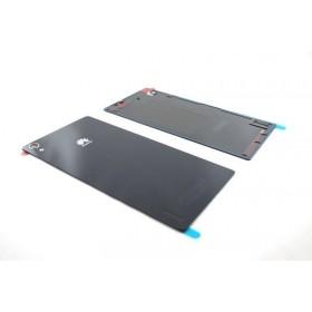 Tapa Trasera Huawei P7 en color negro
