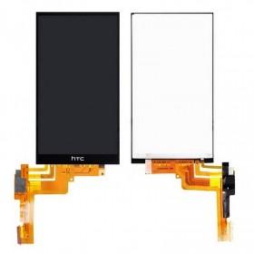 Ecrã completa HTC M9 preta
