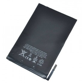 Bateria ipad mini A1432, A1454, A1455