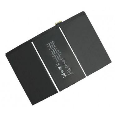 Bateria ipad 3 / ipad 4 A1416 A1430 A1403 A1458 A1459 A1460