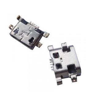 Conector de Carrega Huawei Ascend G7