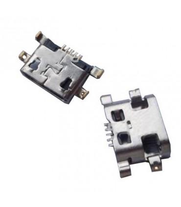 Conector de Carga Huawei Ascend G7