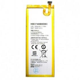 Bateria Huawei Ascend G7 HB3748B8EBC 3000mAh