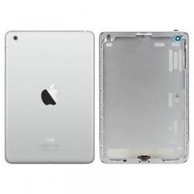 Carcasa Trasera Plata para iPad Mini Wifi