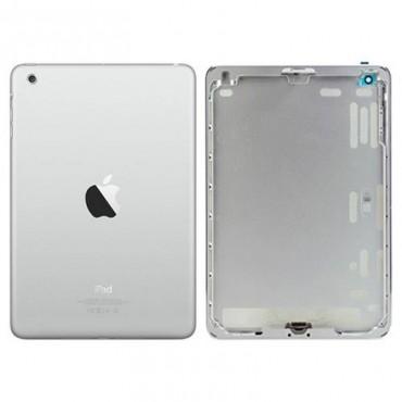 Carcaça Traseira Prata para iPad Mini Wifi